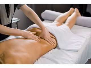 Arayan massage services only female